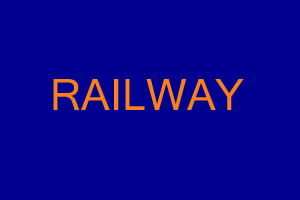 Railway Test Series