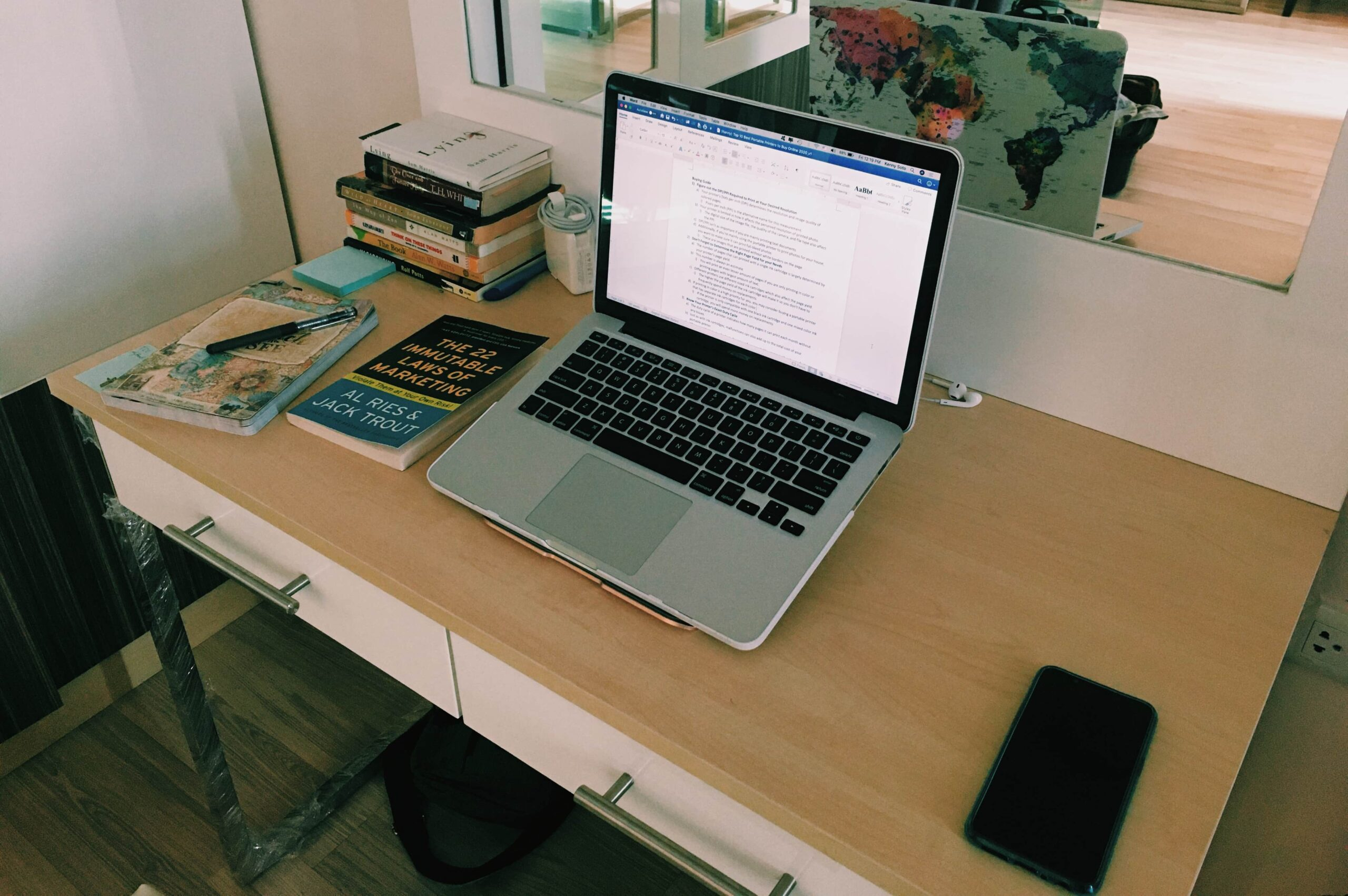 How To Get Remote Work As A Writer (An Opportunity To Make Money While Traveling Or At Home)
