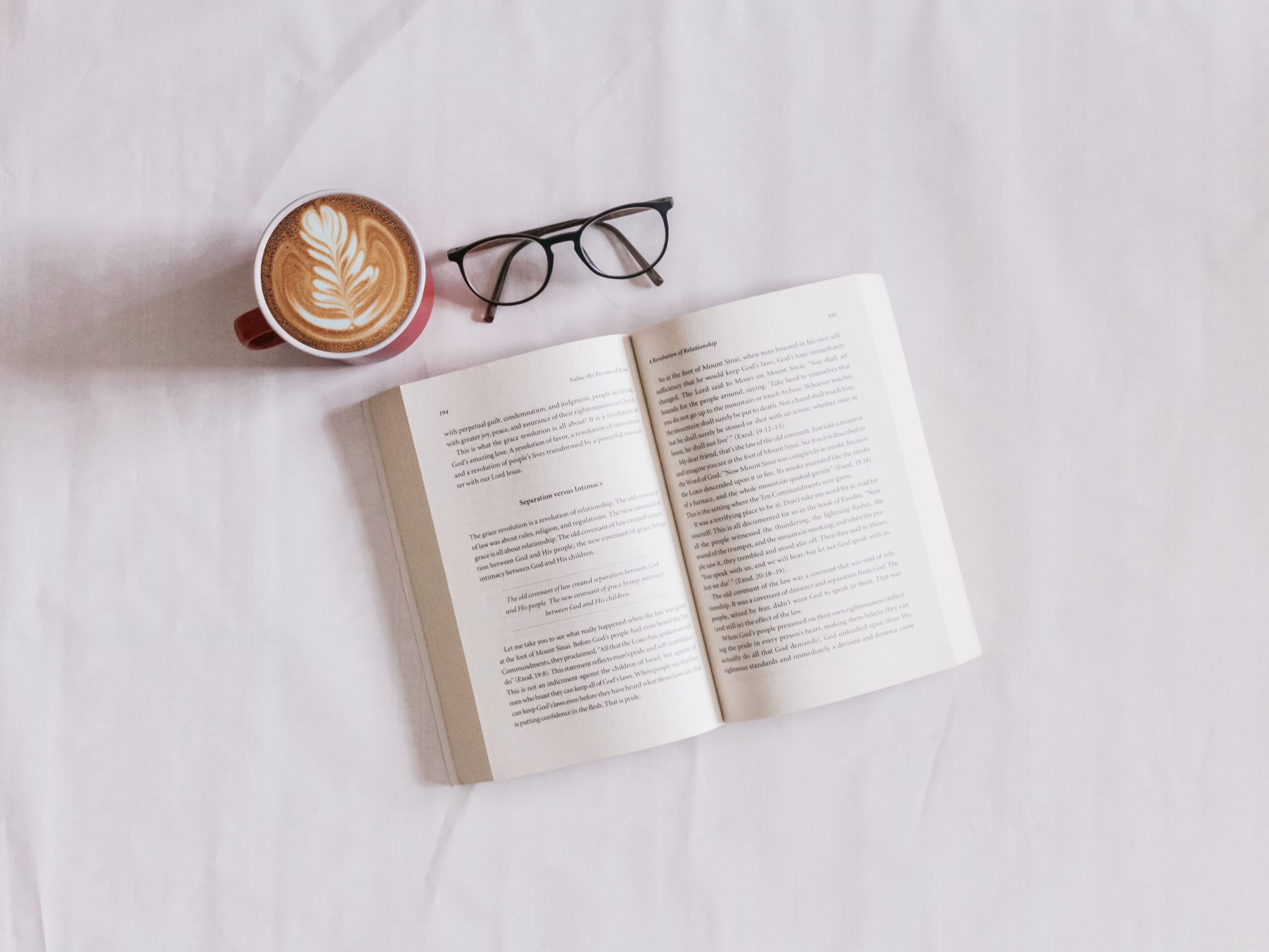 What Are You Reading: The Value Of A Book