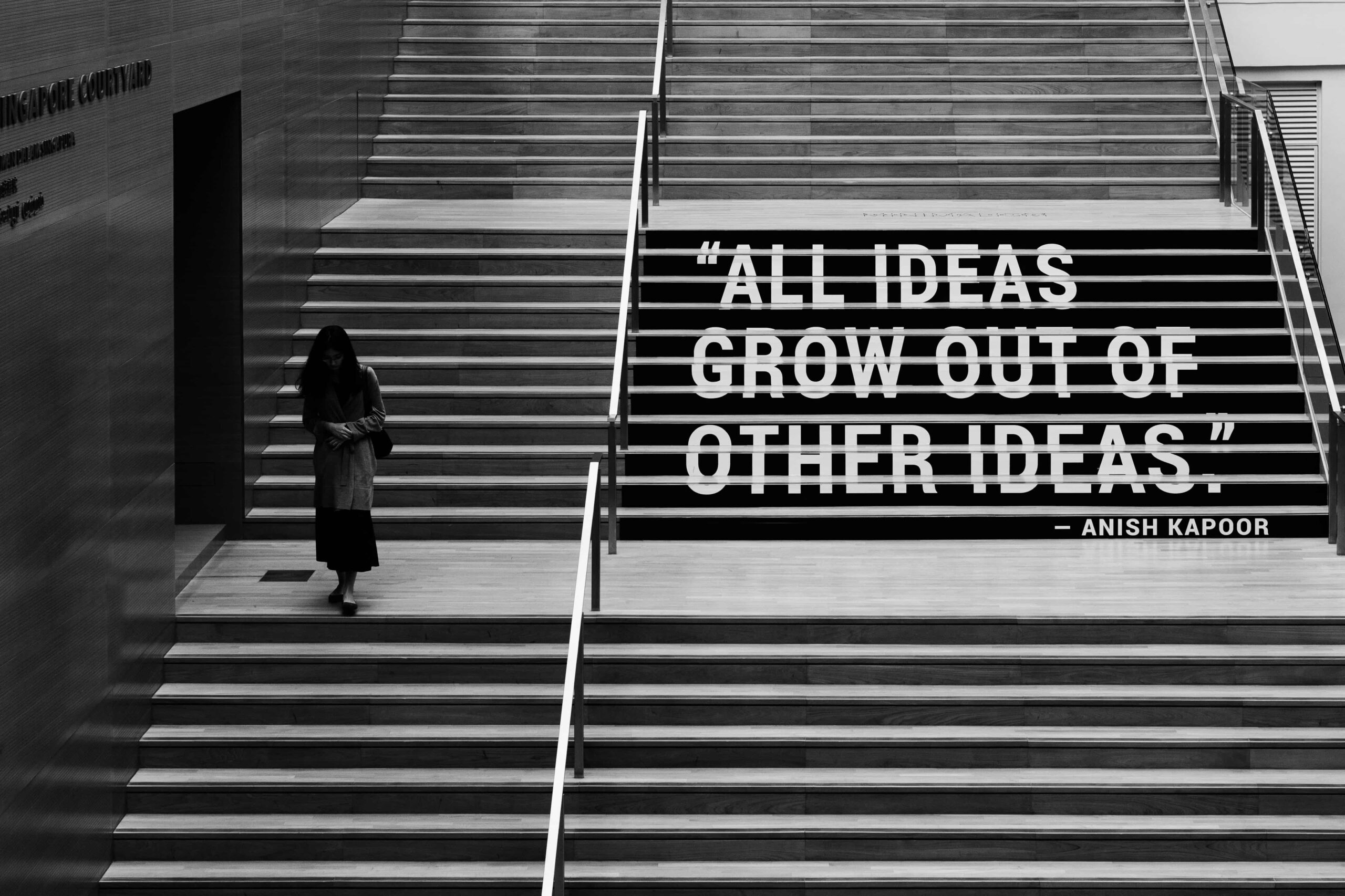 Creativity In Business: Connecting 2 Old Ideas In New Situations