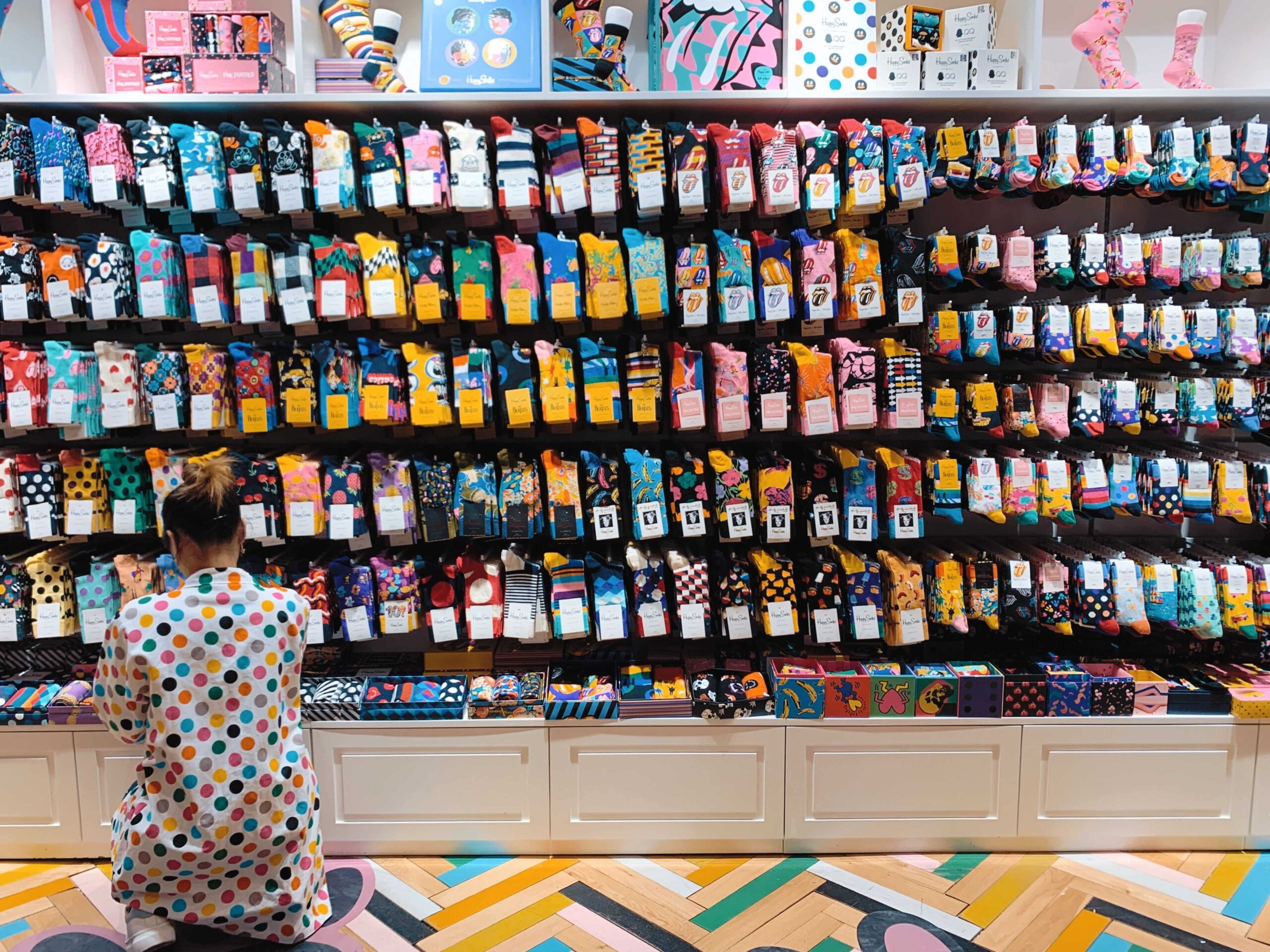 selling-socks-online