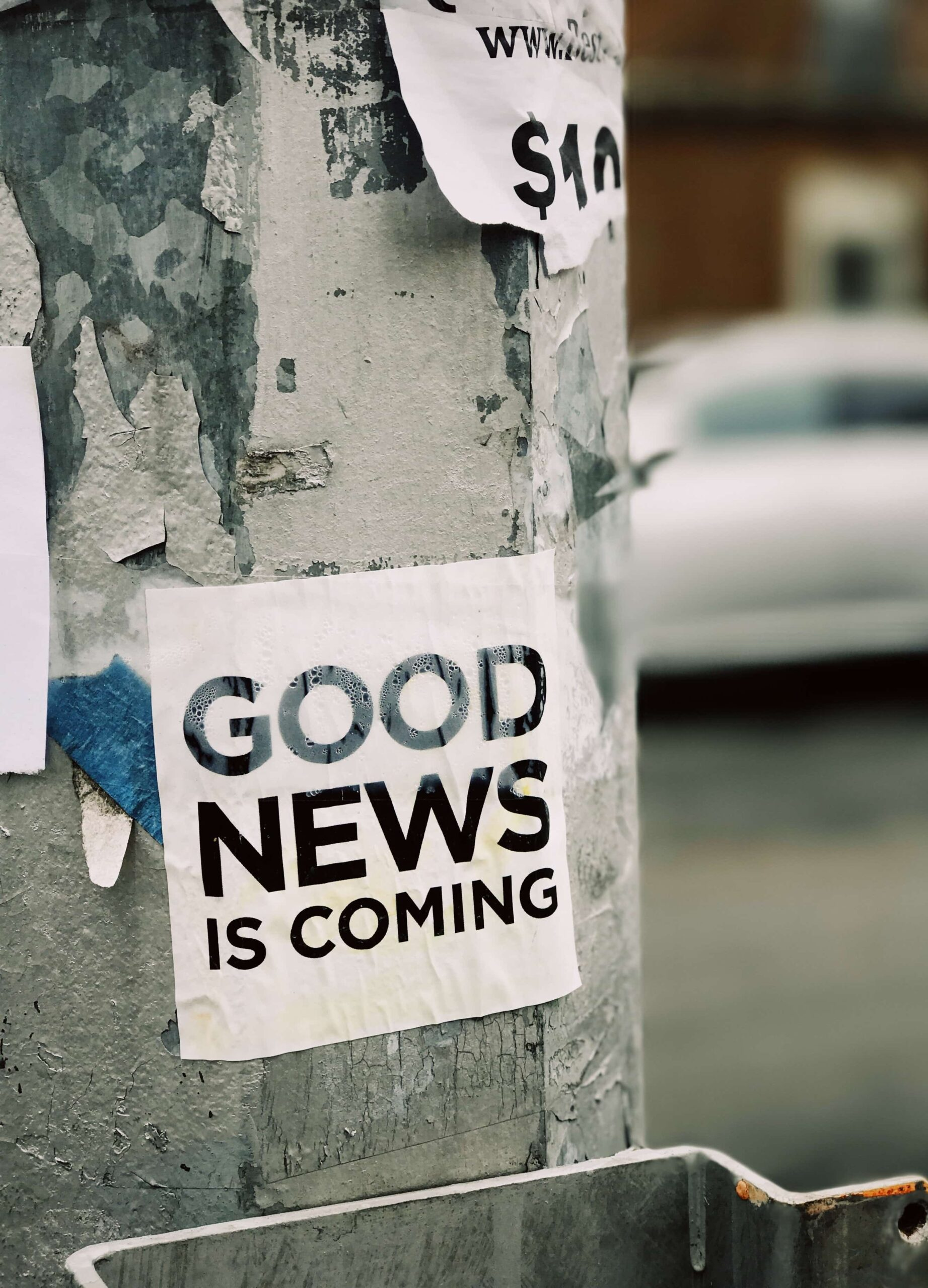 An Effective Press Release Needs One Thing: A Unique Story