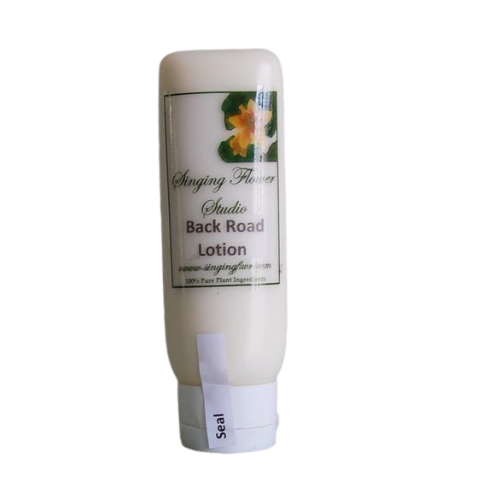 back road lotion