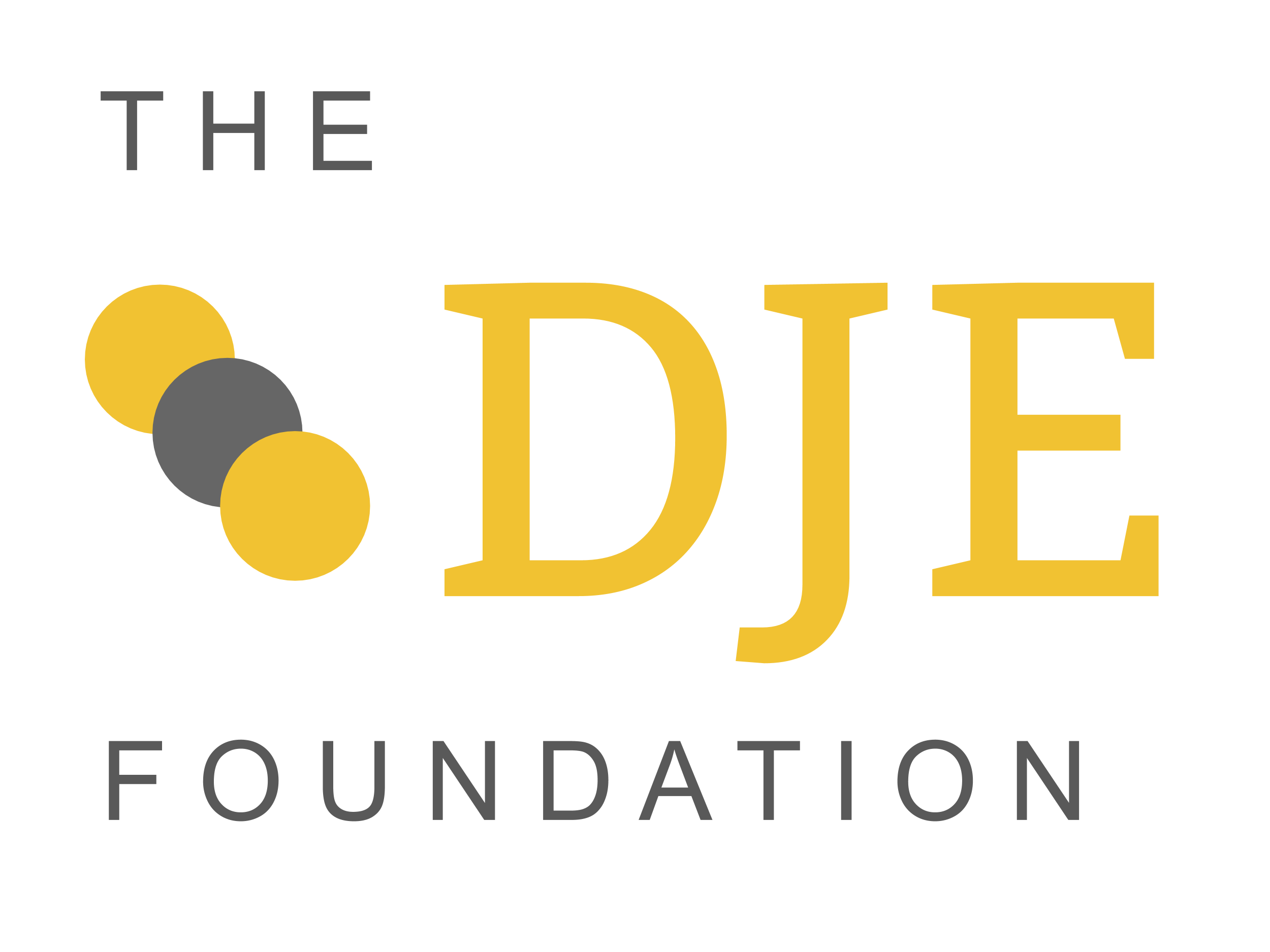 The DJE Foundation