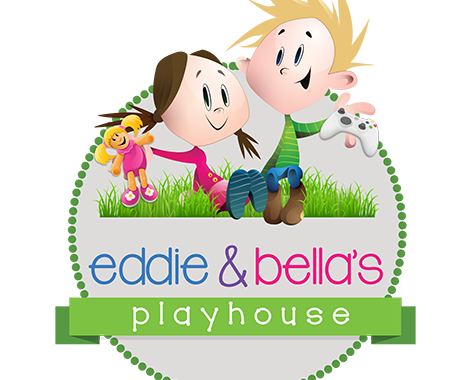 Eddie And Bella's Playhouse