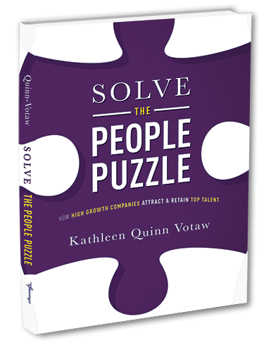 Solve The People Puzzle