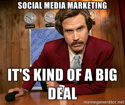 How Social Media Can Transform Your Budget And Reach