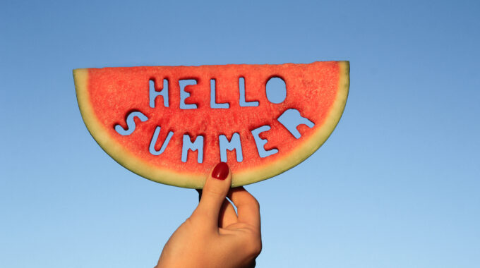 Focus 5: How To Manage Summer With A Small Business