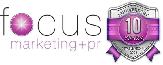 Focus Marketing + PR