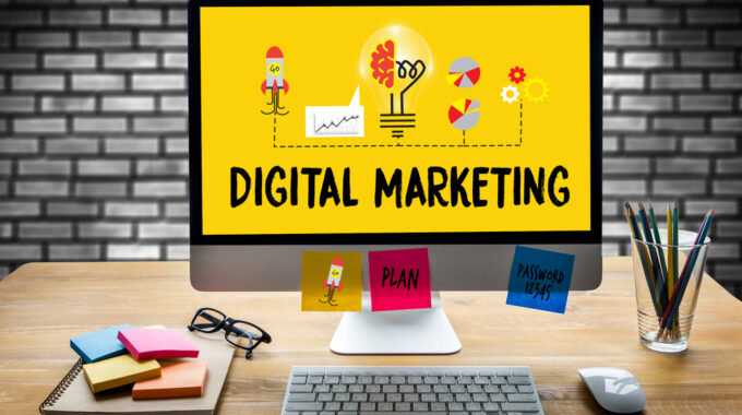 Harnessing The Google Machine For Digital Success