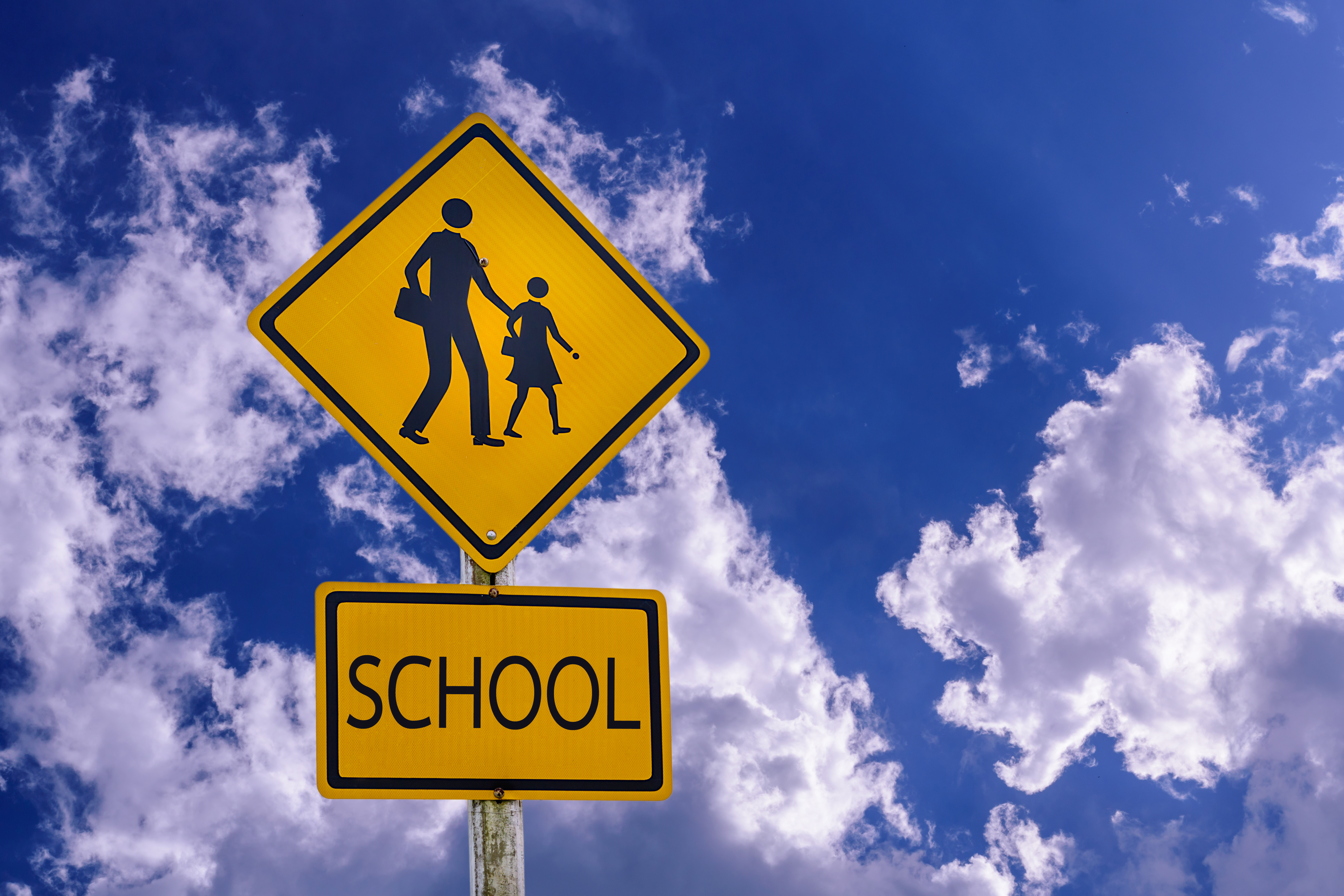 Public Relation Campaign Shines Light On Proactive School Safety