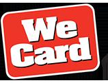 We Card