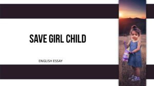 save girl ppt