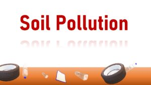 SOIL POLLUTION PPT