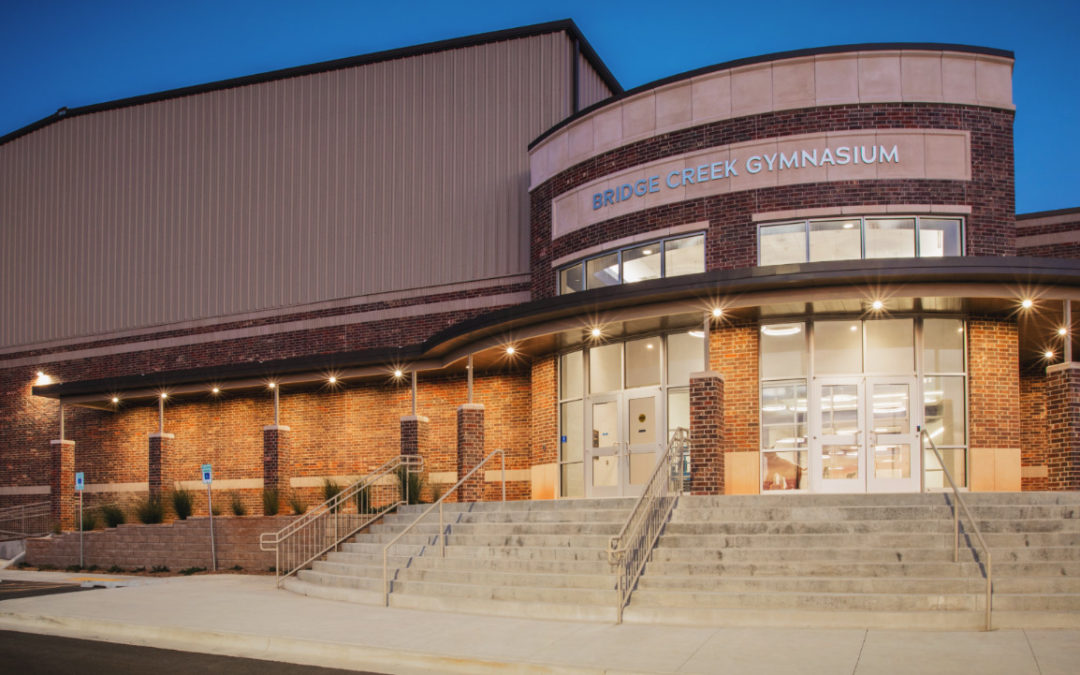 Bridge Creek Public Schools