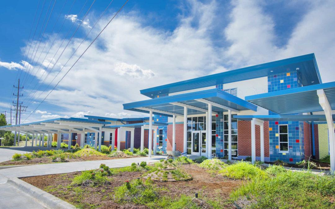 Ardmore Child Development Center