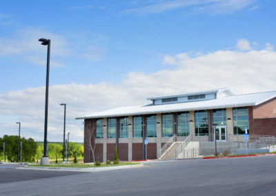 OCCHD Partner Building1