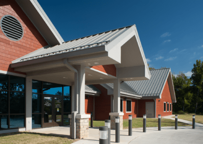 Pushmataha Family Medical Center