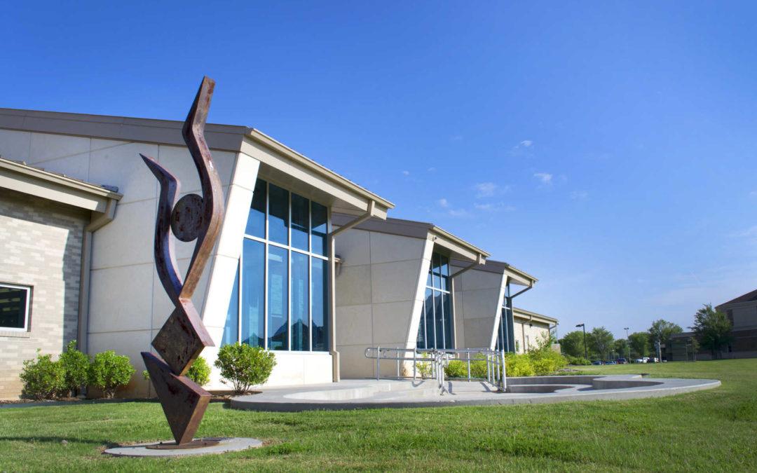 SW Library OKC