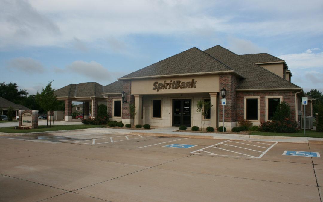 Spirit Bank Edmond