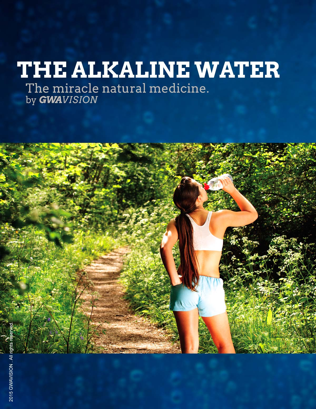 The Alkaline Water