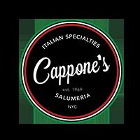 Cappone Salumeria Logo