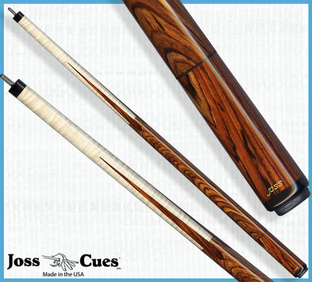 image Joss model 10-04 cocobolo