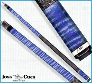 image Joss model 10-01 blue