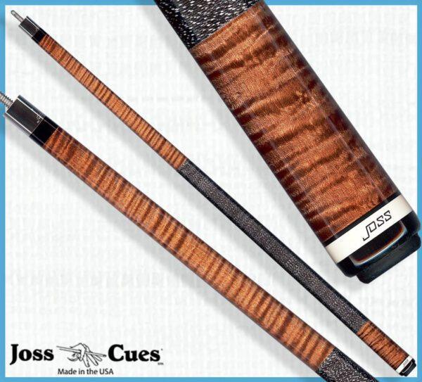 image Joss model 10-01 nutmeg