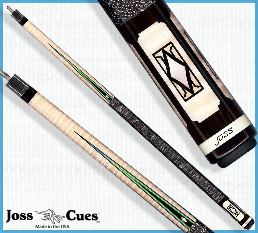 image Joss model 10-17