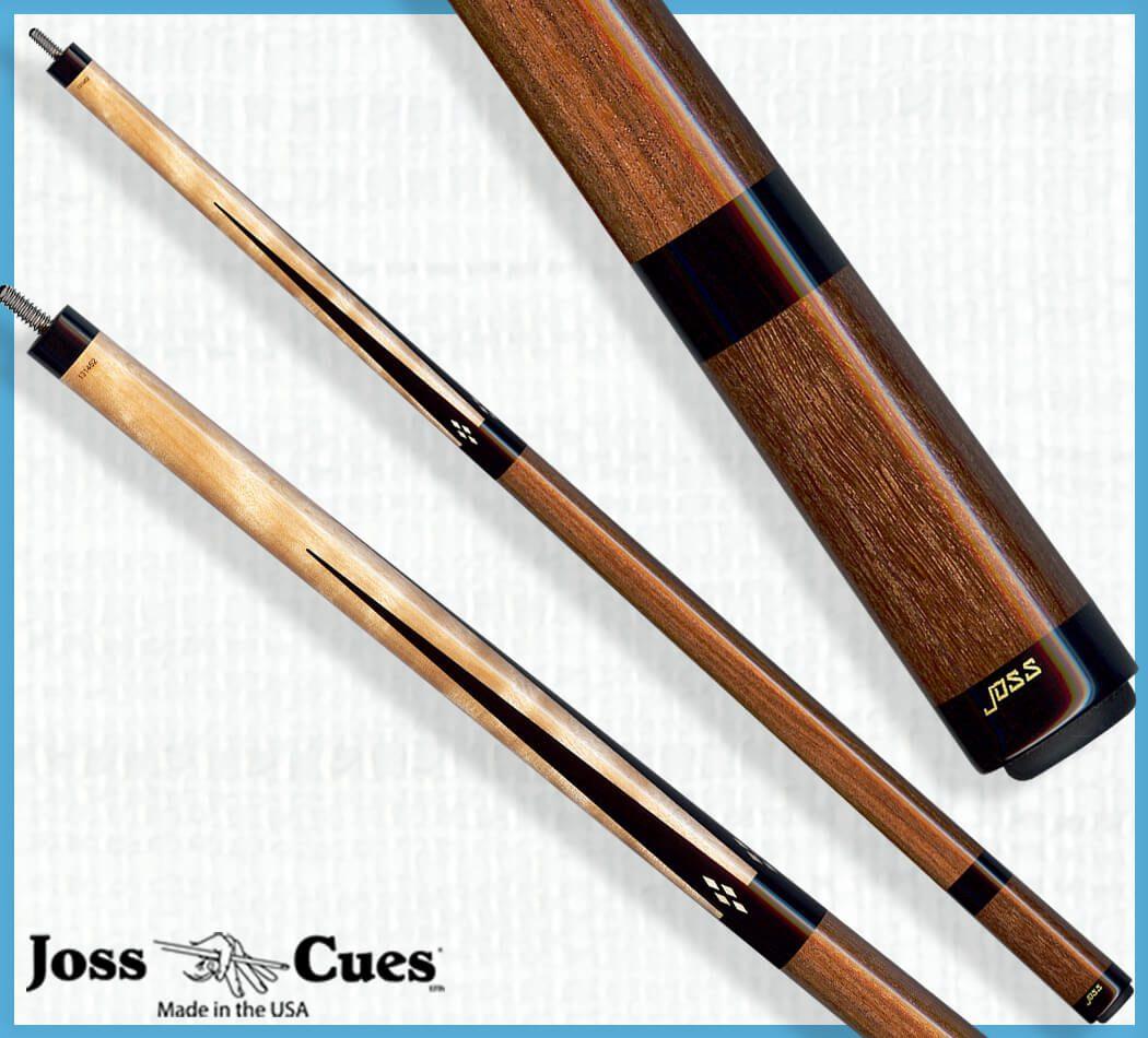 Image Joss Model OP100D