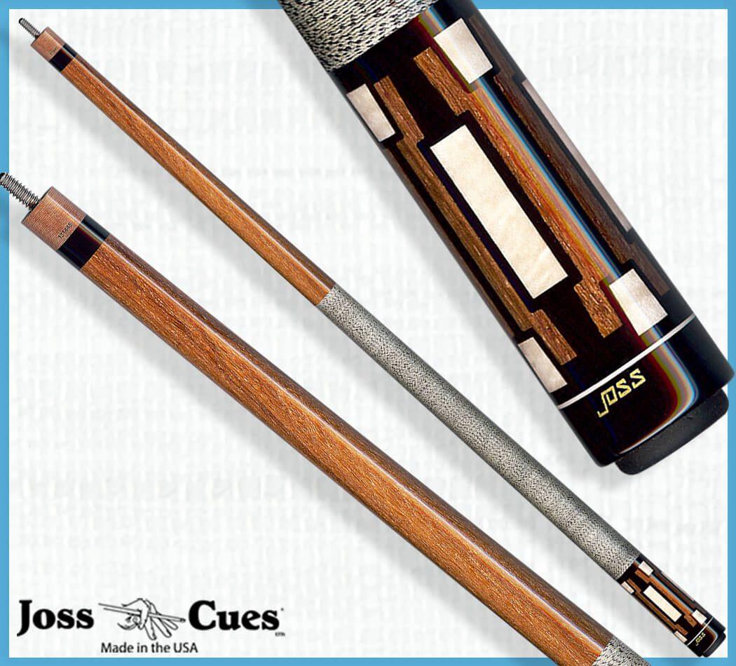 Image Joss Model OP32