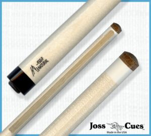 image Joss High-Performance Shaft -The Natural- black ring