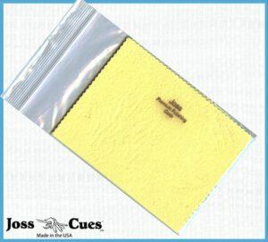 image Joss Premium Polishing Cloth