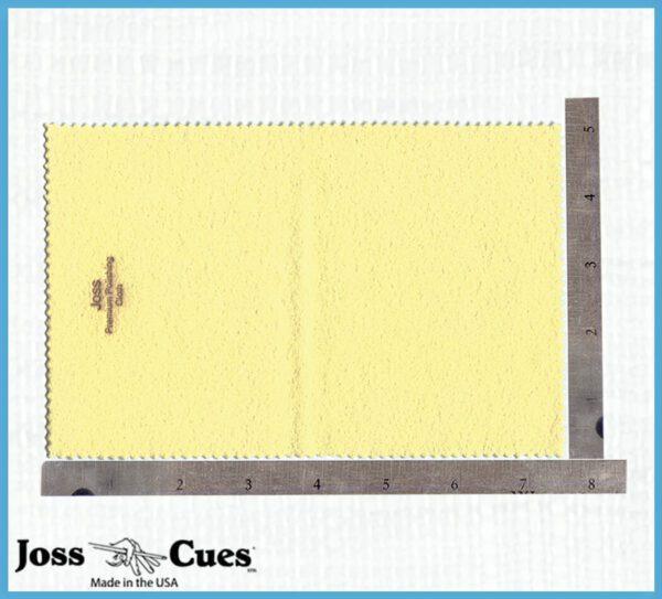 image Joss Premium Polishing Cloth size