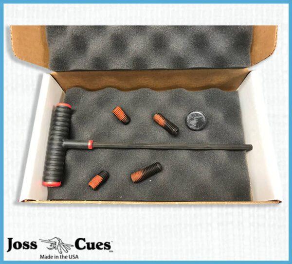 image Joss Weight Kit