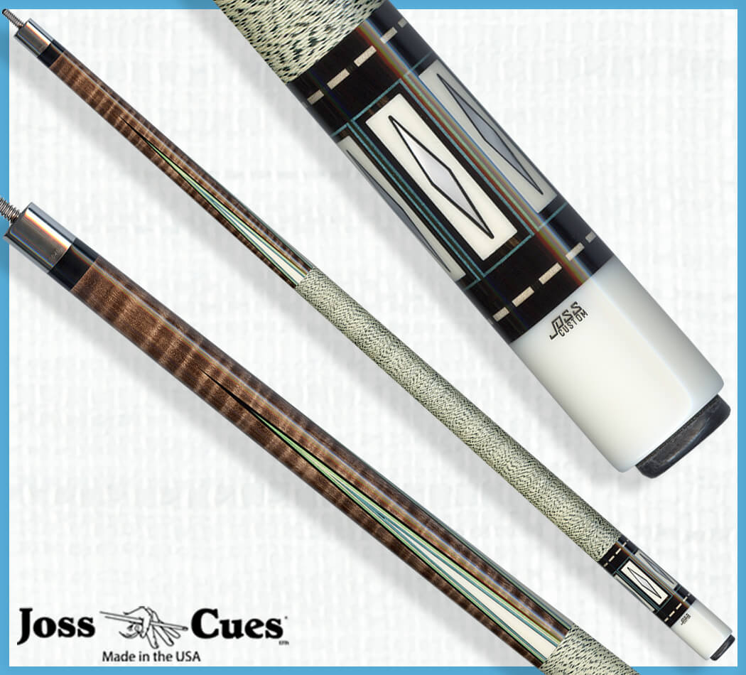 Image Collector Cue One of a Kind Joss Model HM017