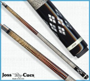 Image Collector Cue One of a Kind Joss Model HM022