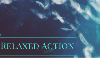 """Relaxed """"Action"""""""