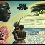 "Miles Davis - ""Bitches Brew"" Vinyl LP Record Album"
