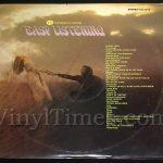 """Various - """"Easy Listening"""" Vinyl LP Record Album gatefold cover"""