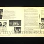 "Broadway - ""Hello Dolly"" Vinyl LP Record Album gatefold cover inside"