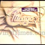 """Chicago - """"Chicago"""" Vinyl LP Record Album"""