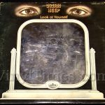 "Uriah Heep - ""Look At Yourself"" Vinyl LP Record Album"
