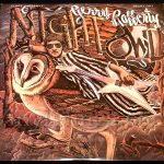"Gerry Rafferty - ""Night Owl"" Vinyl LP Record Album"