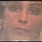 """Cher - """"Foxy Lady"""" Vinyl LP Record Album"""