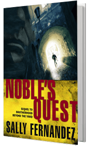 Nobles Quest | by Sally Fernandez