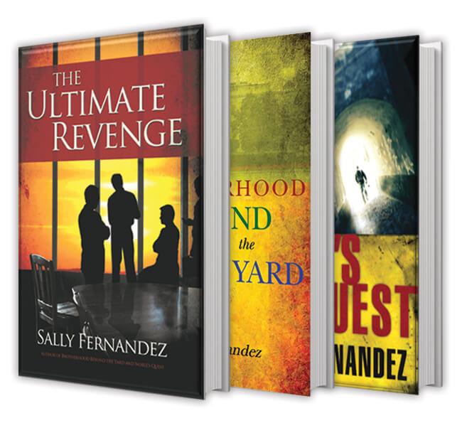 Simon Trilogy Predictive Fiction