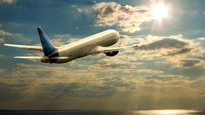 FLYING THE FRIENDLY SKIES