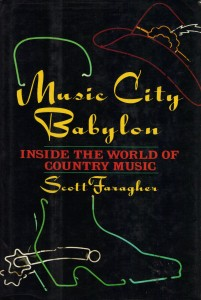 Music City Babylon